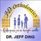 JEFF DING, D.D.S.