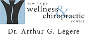 New Hope Wellness & Chiropractic