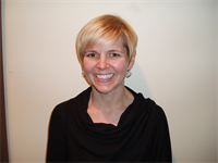 Kristin Wisgirda, Lic.Acupuncturist