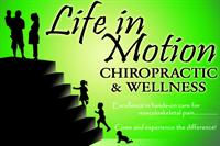 LIFE IN MOTION CHIROPRACTIC AND WELLNESS