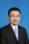 Loc Huynh, DMD, AEGD