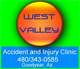 West Valley Accident & Injury Clinc