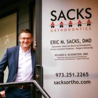 Dr. Eric M. Sacks, DMD
