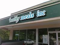 Healthy Meals, INC