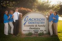 Matthew J Jackson, DDS