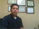 Jose Cruz, Massage Therapist