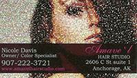 Amave'l Hair Studio