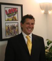 Glenn Berger, Dr