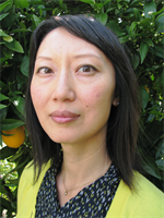 Shirliey Fung, L.Ac.