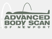 Advanced Body Scan of Newport