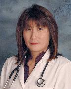 Jody Hsu Steele, Acupuncturist