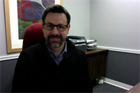 Dr. John Bock, DCN, RD, CNSC