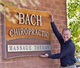 John A Bach, DC