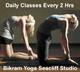 Bikram Yoga Seacliff