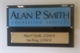 Alan P Smith Counseling Services