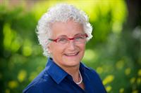 Kristine Jensen, counselor