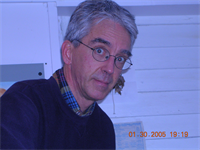 Stephen Benson, Psychologist