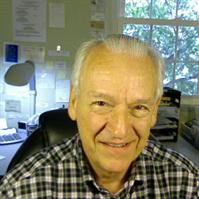 James N. Spindler, M.S., Clinical Psychologist