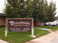 Davidson Chiropractic Clinic