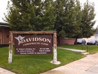 Davidson Chiropractic Clinic
