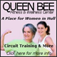 Queen Bee Fitness & Wellness