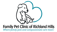 Family Pet Clinic of Richland Hills