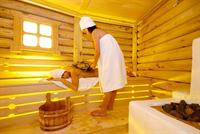 Red Rocks Banya