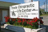 Steele Family Chiropractic Life Center