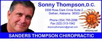 Sonny Thompson, D.C.