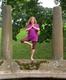 Gianna Ragona-Suarez, Registered Yoga Instructor