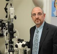 Martin Sigman, Optometrist