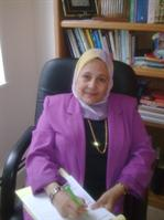 Nahed El-Kholy, M.D.