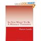 Sharon Landis, massage Therapist