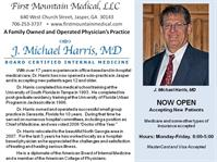 J. Micheal Harris, MD