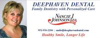 Nancie Johnson, DDS