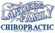 David Landers, Chiropractor