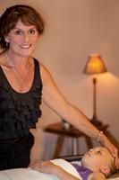 Hope Morton-Nelson, Licensed Massage Practitioner