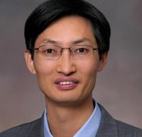 Zhaoxue lu, LAc, MD(China), Ph.D