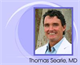 Thomas Searle, MD