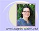 Amy Loughlin, CNM