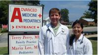 Terry Perry, MD
