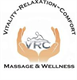 VRC Massage &amp; Wellness