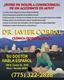 Javier Corral, D.C.