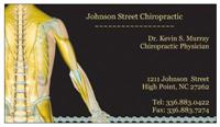 JOHNSON STREET CHIROPRACTIC