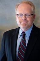 Kevin Sharp, Dr.