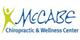 McCabe Chiropractic & Wellness Ctr