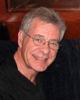 Robert Copp, Chiropractor
