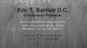 ERIC T. BARTLETT, D.C.