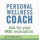Bahram Khandan, Personal Wellness Coach
