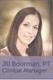 Jill Boorman, PT